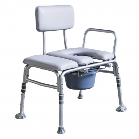 FT7401 Bench Commode