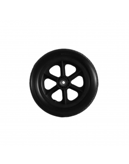 "KY 12"" PU Wheelchair Tyre"