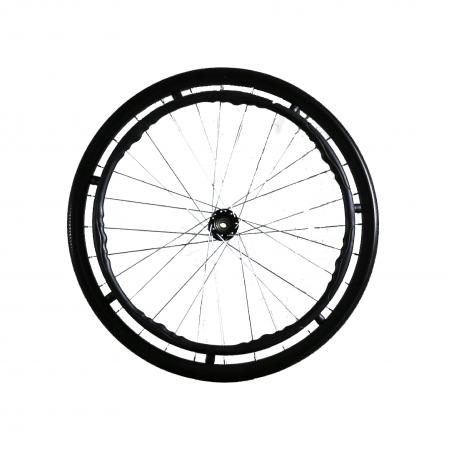 "KY908 22"" PU Wheelchair Tyre"