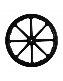 "KY951 23"" PU Tyre - Current Version"
