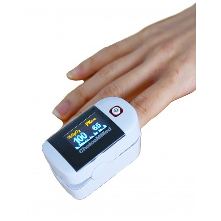 MD300C22 Fingertip Pulse Oximeter