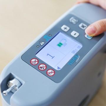 Nidek Nuvo Nano Portable Oxygen Concentrator (2.1kg)