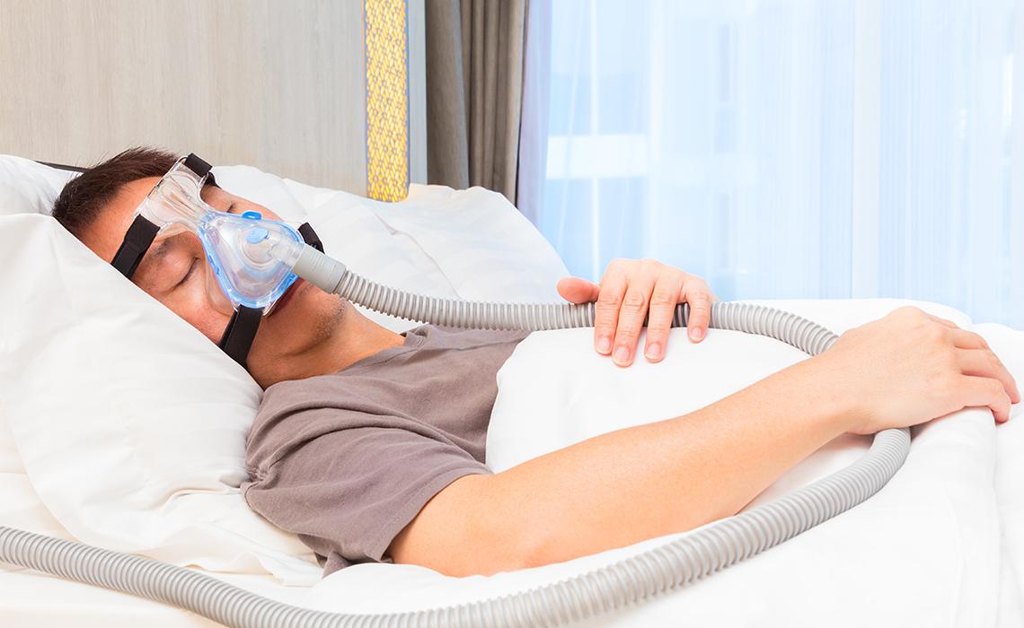 Your Options To Obstructive Sleep Apnea