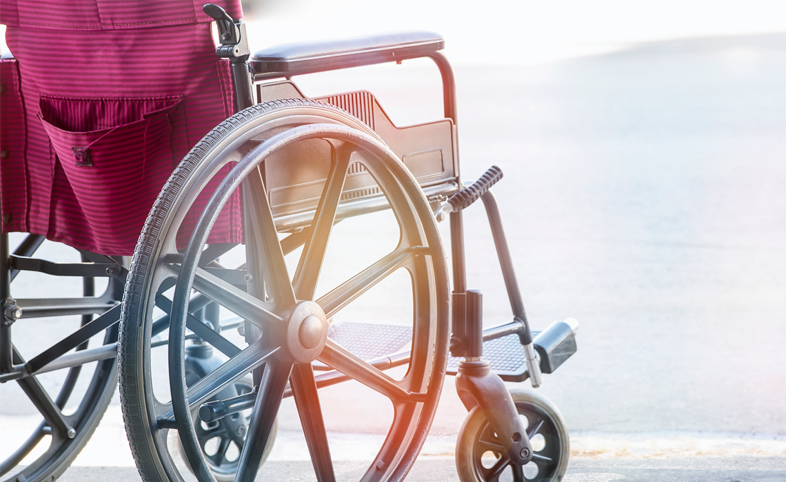 A Basic Guide to Wheelchairs