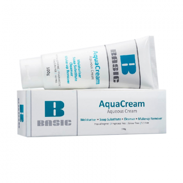 ICM Pharma Basic Aqua Cream 100g