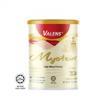 Myotein® by Valens