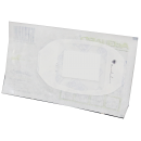 AsGUARD Clear Film Island Sterile Dressing - 6x7cm