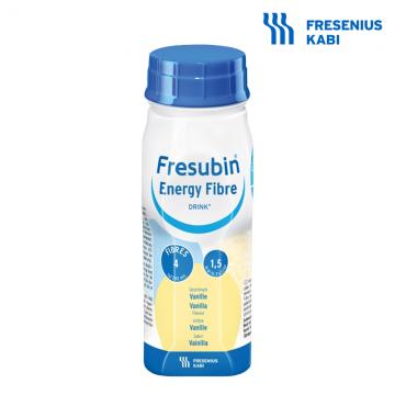 Fresubin Energy Fibre By Fresenius-Kabi