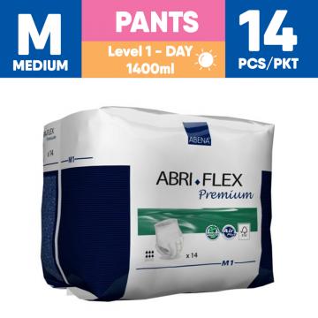 Abena Abri-Flex Premium Adult Pull Up Diapers - M1