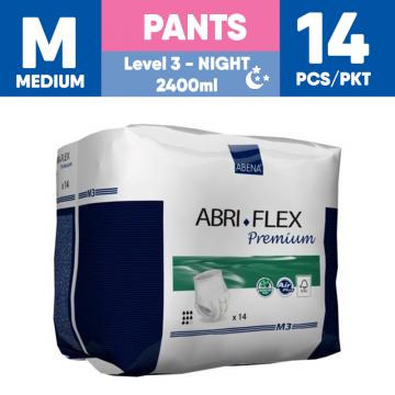 Abena Abri-Flex Premium Adult Pull Up Diapers - M3