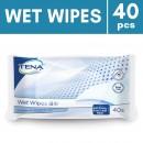 TENA Wet Wipes
