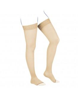 Venoflex Kokoon Thigh Stocking (Open Toe)