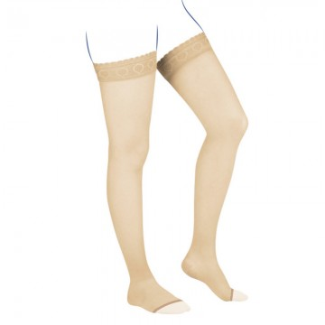 Venoflex Kokoon Thigh Stocking (Open Toe)