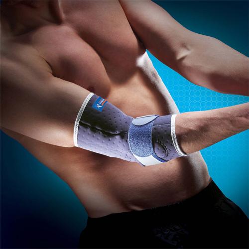 Thuasne Sports - Anti-epizondycitis Elbow Brace