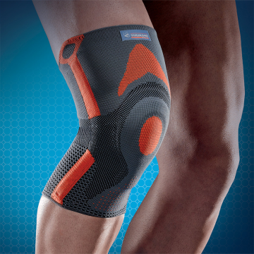 Thuasne Sports - Reinforced Patellar Knee Brace