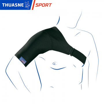 Thuasne Sports - Neoprene Shoulder Padding