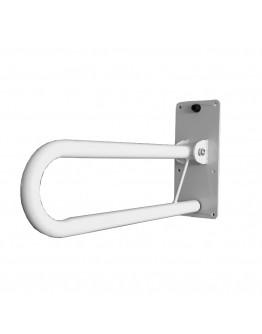 Flip Up Steel Grab Bar (Small)