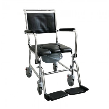 KJW-312 Detachable Commode