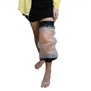 Waterproof Shower Protector (Leg)