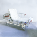 3 Crank Electrical Hospital Bed