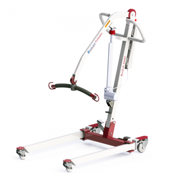 PL400EF Full Body Patient Hoist