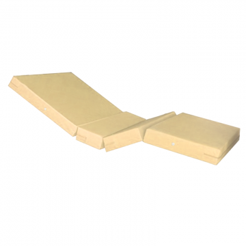 Standard Comfort Mattress (Foldable)