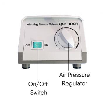 QDC-300B Alternating Pressure Mattress System