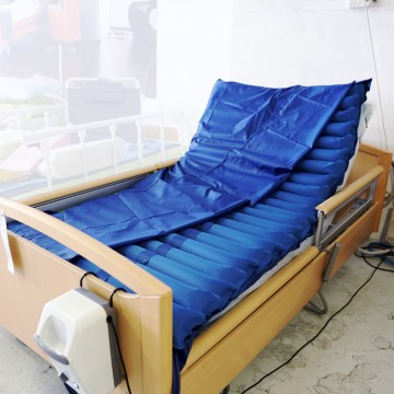 YY Alternating Air Pressure Mattress System (PVC)