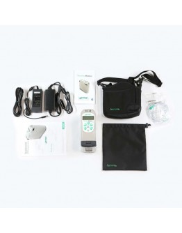 Precision Medical Live Active Five® Portable Oxygen Concentrator (2.2kg)