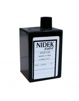 Nidek Nuvo Inlet Filter