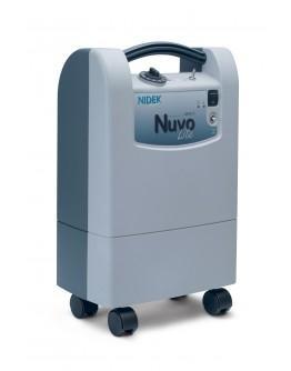Nidek Nuvo Lite 0 - 5 LPM Oxygen Concentrator (13.6kg)