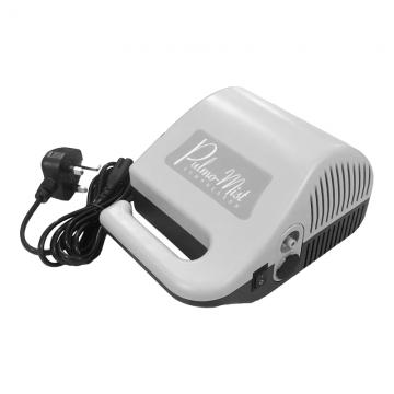 Nidek Pulmo-Mist Compressor Nebulizer