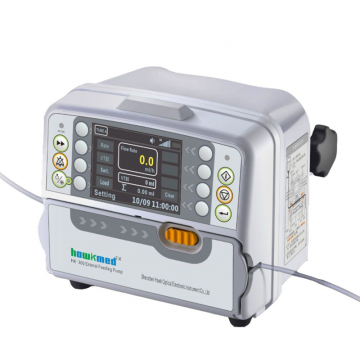 Hawkmed Enteral Feeding Pump