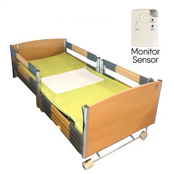 Bed Sensor Alarm Pad