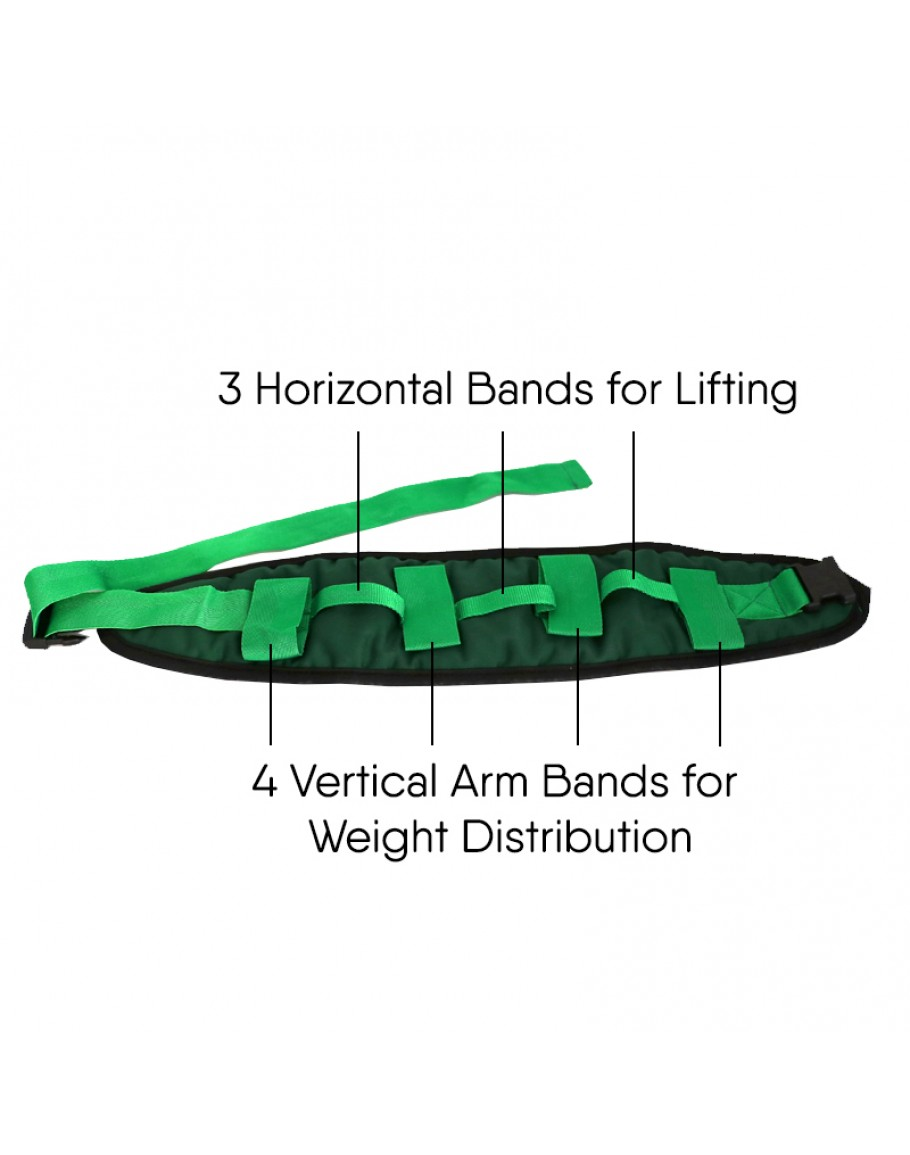 Maxi Transfer Belt Large