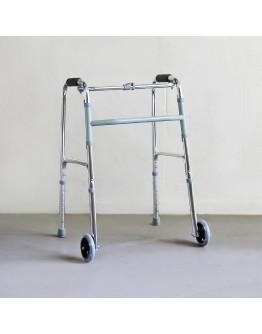 FS9125L Foldable Walking Frame