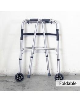 FT31105 Foldable Walking Frame