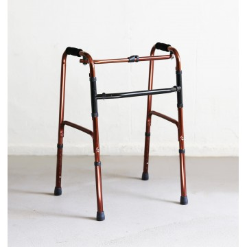 KY919L Foldable Reciprocal Walking Frame
