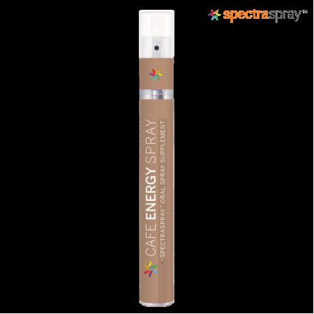 SpectraSpray - Café Energy Spray Supplement