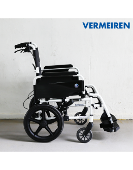 ECL X2-16 Eclips Detachable Wheelchair
