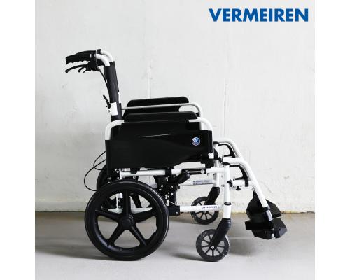 ECL X2-16 Eclips Detachable Wheelchair