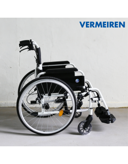 ECL X2-24 Eclips Detachable Wheelchair