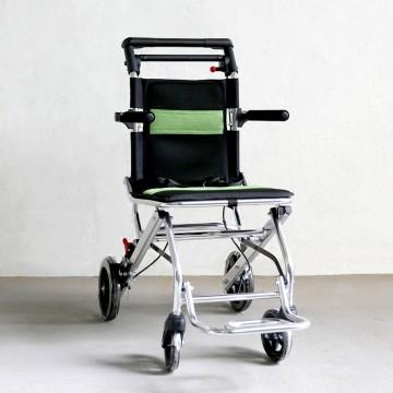 FS800 Travel Wheelchair