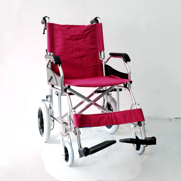 FS863-12 Lightweight Wheelchair