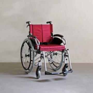 FS908-21 Detachable Wheelchair