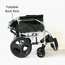 KY867 Lightweight Wheelchair