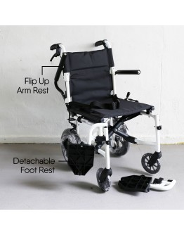 Bobby Eco Lightweight Travel Chair