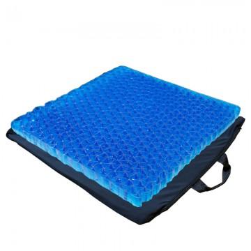 CU-21 Cooling Honeycomb Gel Cushion