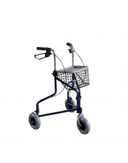 FS969 3 Wheel Rollator