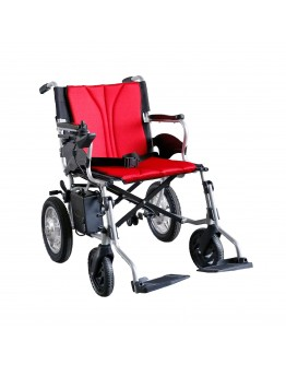 HBLD3-E (L)  Electrical Wheelchair